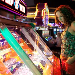 Lady Vegas / Lay the Favorite / Rebecca Hall Poster