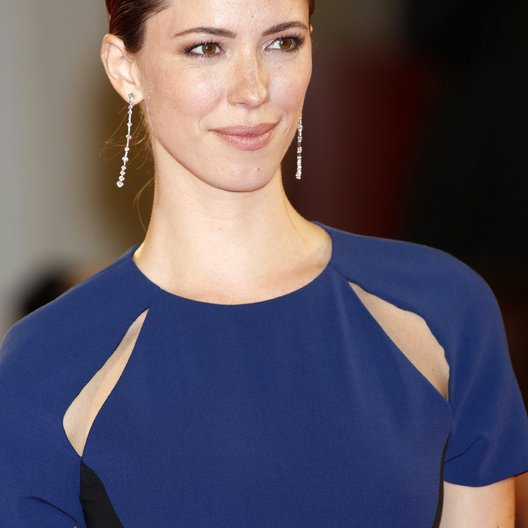 Rebecca Hall / 70. Internationale Filmfestspiele Venedig 2013 / Autogrammstunde Poster