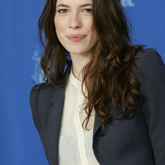 Rebecca Hall / Berlinale 2010 Poster