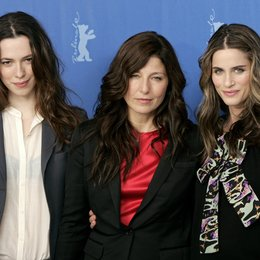 Rebecca Hall / Catherine Keener / Amanda Peet / Berlinale 2010