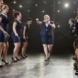 Pitch Perfect - Die Bühne gehört uns! / Pitch Perfect / Rebel Wilson Poster