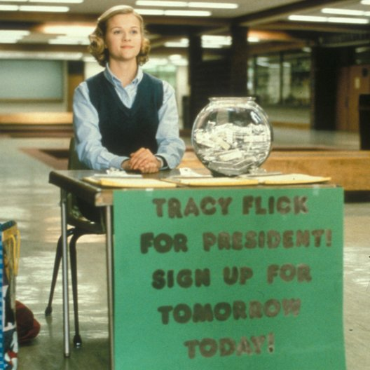 Election / Reese Witherspoon Poster