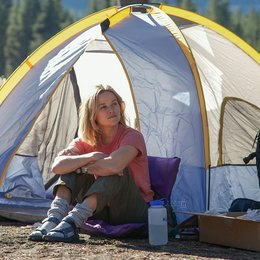 große Trip - Wild, Der / Reese Witherspoon Poster