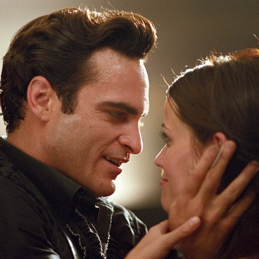 Walk the Line / Joaquin Phoenix / Reese Witherspoon
