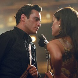 Walk the Line / Joaquin Phoenix / Reese Witherspoon Poster