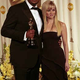 Whitaker, Forest / Witherspoon, Reese / 79. Academy Award 2007 / Oscarverleihung 2007 / Oscar 2007