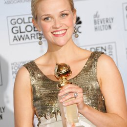 Witherspoon, Reese / 63. Golden Globe Awards 2006 Poster