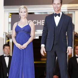 Witherspoon, Reese / McConoughey, Matthew / 65. Filmfestspiele Cannes 2012 / Festival de Cannes