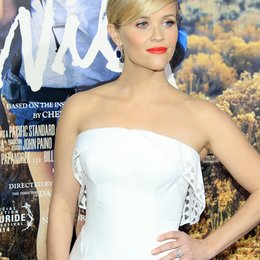 "Witherspoon, Reese / Premiere ""Der große Trip - Wild"", Beverly Hills Poster"