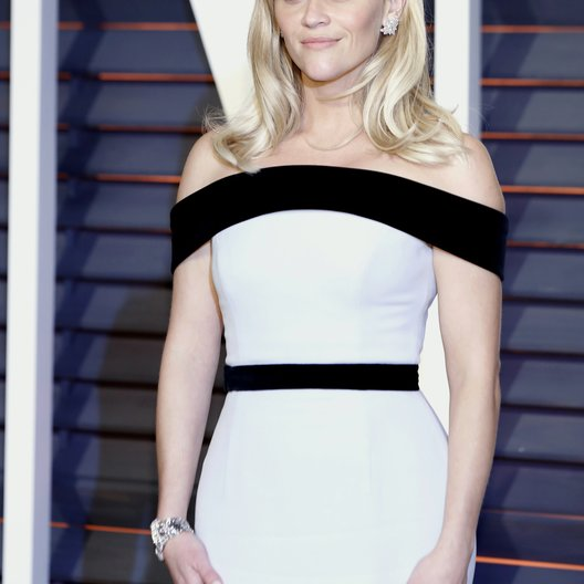 Witherspoon, Reese / Vanity Fair Oscar Party 2015 Poster