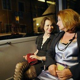 Kommissarin Lucas: Am Ende muss Glück sein (ZDF) / Renate Krößner / Traute Hoess Poster