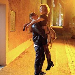 Kommissarin Lucas: Am Ende muss Glück sein (ZDF) / Renate Krößner / Vladimir Burlakov Poster