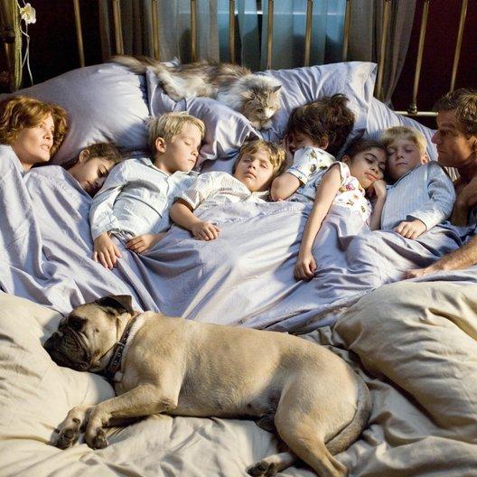 Deine, meine & unsere / Deine, meine und unsere / Rene Russo / Dennis Quaid Poster