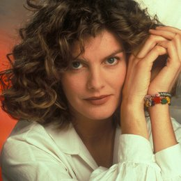 Freejack / Rene Russo Poster