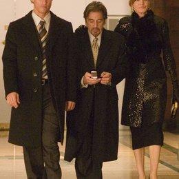 schnelle Geld, Das / Matthew McConaughey / Al Pacino / Rene Russo Poster