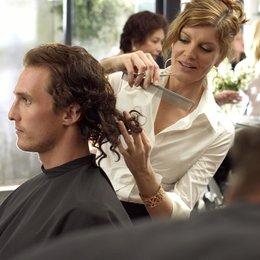 schnelle Geld, Das / Matthew McConaughey / Rene Russo Poster