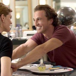 schnelle Geld, Das / Rene Russo / Matthew McConaughey Poster