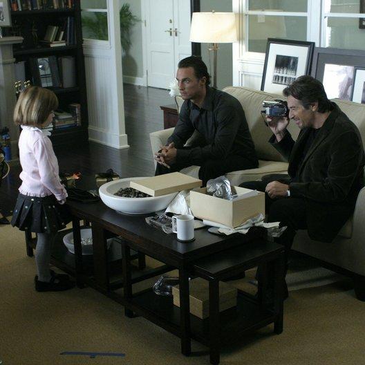 schnelle Geld, Das / Rene Russo / Matthew McConaughey / Al Pacino Poster