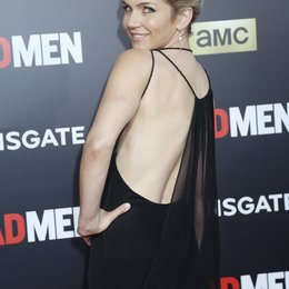 """Seehorn, Rhea / AMC Celebration der finalen 7. Staffel von """"Mad Men"""", Los Angeles Poster"""