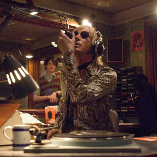 Radio Rock Revolution / Rhys Ifans