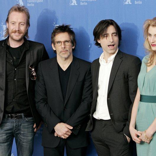 Rhys Ifans / Ben Stiller / Noah Baumbach / Greta Gerwig / Berlinale 2010 Poster
