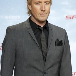 "Rhys Ifans / ""The Amazing Spider Man"" Photocall Poster"