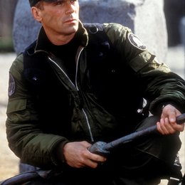 Stargate Kommando SG-1 Folge 01: The New Mission / Richard Dean Anderson Poster