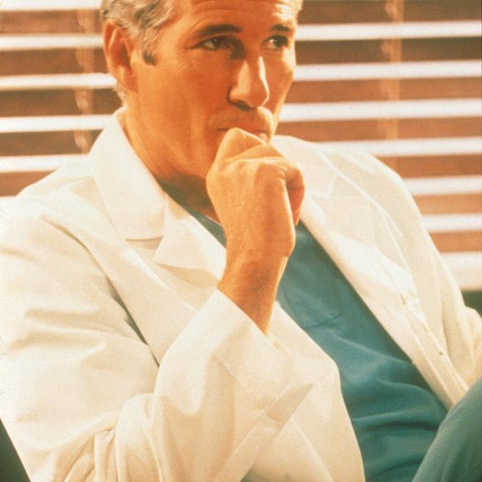 Dr. T and the Women / Richard Gere Poster