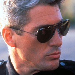 Internal Affairs - Trau' ihm, er ist ein Cop / Richard Gere Poster
