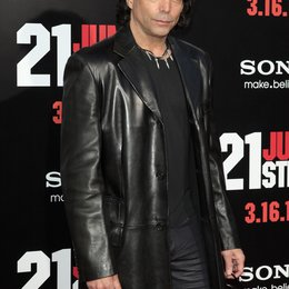 "Richard Grieco / Filmpremiere ""21 Jump Street"" Poster"