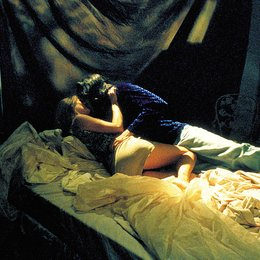 Sexual Predator: Fesseln der Lust / Angie Everhart / Richard Grieco Poster