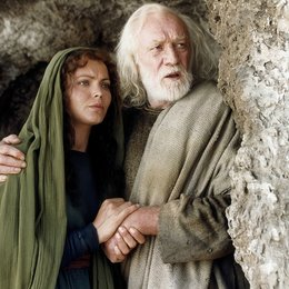 Bibel: Apokalypse, Die / Richard Harris / Vittoria Belvedere Poster