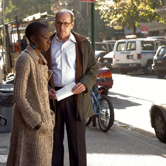 Sommer in New York - The Visitor, Ein / Danai Jekesai Gurira / Richard Jenkins Poster