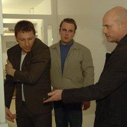 Kriminalist: Mördergroupie, Der (ZDF) / Richy Müller / Frank Giering / Christian Berkel Poster