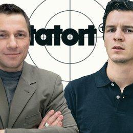 Müller, Richy / Felix Klare / Tatort Poster
