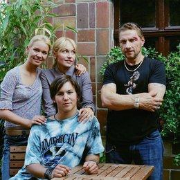 Nur ein Wort und ich heirate dich! (Sat.1) / Katharina Ursinus / Anica Dobra / Tim Oliver Schultz / Richy Müller