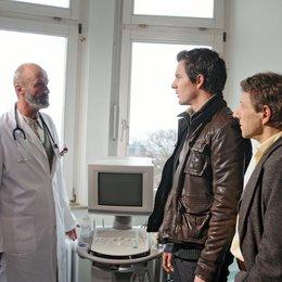 Tatort: Altlasten (AT) / Richy Müller / Felix Klare / Christof Wackernagel Poster