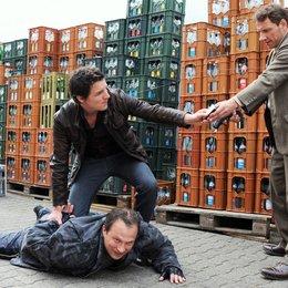 Tatort: Blutgeld / Richy Müller / Felix Klare