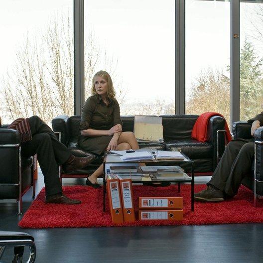 Tatort: Das erste Opfer / Richy Müller / Felix Klare / Alexandra von Schwerin Poster