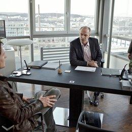 Tatort: Das erste Opfer / Richy Müller / Felix Klare / Peter Kremer Poster