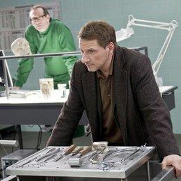 Tatort: Das erste Opfer / Richy Müller / Jürgen Hartmann Poster