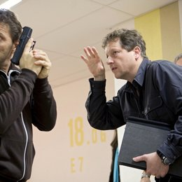 Tatort: Das Mädchen Galina / Richy Müller / Thomas Freundner