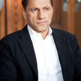 Tatort: Eine Frage des Gewissens / Richy Müller Poster