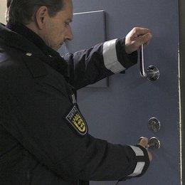 Tatort: Freigang / Richy Müller Poster