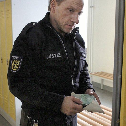 Tatort: Freigang / Richy Müller
