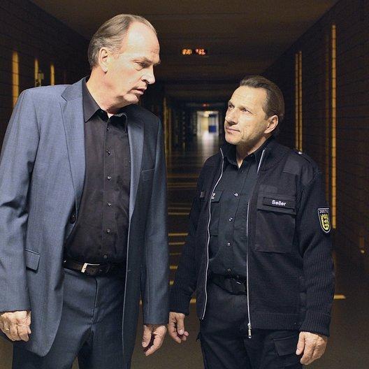 Tatort: Freigang / Richy Müller / Herbert Knaup