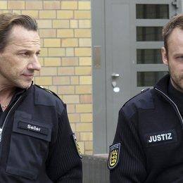 Tatort: Freigang / Richy Müller / Matthias Ziesing Poster