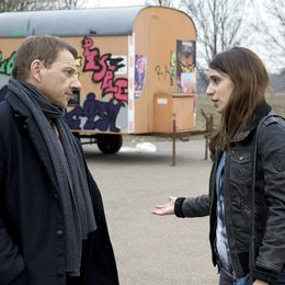 Tatort: Happy Birthday, Sarah / Richy Müller / Maryam Zaree