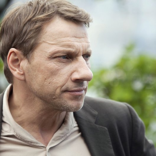 Tatort: Scherbenhaufen / Richy Müller