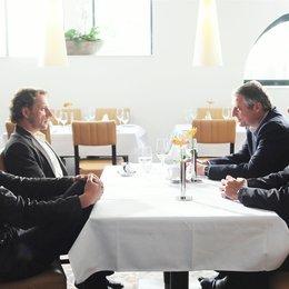 Tatort: Tödliche Tarnung / Richy Müller / Filip Peeters / Felix Klare Poster